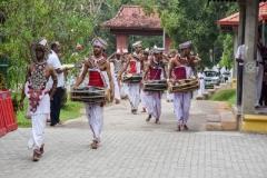 Bhodi Spaling to Thaiwan