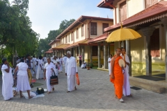 Duruthu Full Moon Poya day Programme