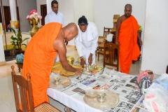 Karthika Mangalya