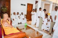President Visit