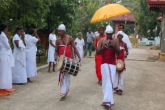 Vap Full Moon Poya day Programme
